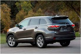 mileage toyota highlander 2018 toyota highlander towing capacity lease petalmist com