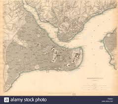Map Of Istanbul Map Of Istanbul Stock Photos U0026 Map Of Istanbul Stock Images Alamy