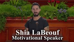 Lds Conference Memes - do it lds general conference shia labeouf youtube
