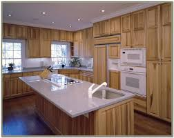 Home Depot Stock Kitchen Cabinets Hickory Kitchen Cabinets Home Depot Roselawnlutheran