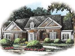 One Floor Homes House Plan Collection One Story Homes Stephen Fuller Inc