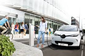 renault zoe electric tc euro cars promotion for renault zoe electric vehicle