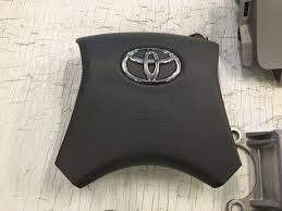 used toyota camry air bags for sale