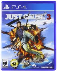 amazon video game black friday flash amazon com just cause 3 playstation 4 video games