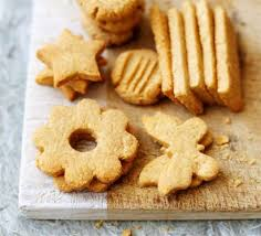 cheese wheatmeal biscuits recipe bbc good food