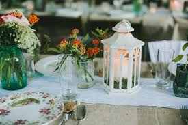 lantern centerpieces for weddings fruit centerpieces archives southern weddings