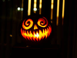 Small Pumpkins Decorating Ideas Fascinating Scary Pumpkin Decorating Ideas 22 On Home Decorating