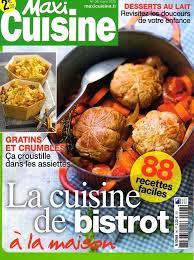 recette maxi cuisine magazine maxi cuisine 17 b sta id er om maxi magazine p