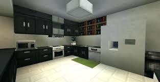 Minecraft Modern Bathroom Minecraft Modern Kitchen Designs Kitchen Charming Idea Modern