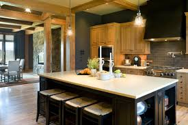 rustic kitchen paint colors houzz