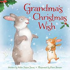 the christmas wish book s christmas wish helen foster brown