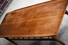 mid century modern surfboard coffee table coffee table mid century maul