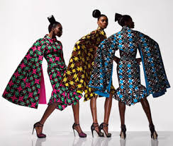 fassaler scores a hit for african fashion at mercedes u2013benz