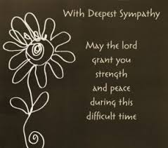 sympathy quotes best collection of condolence messages