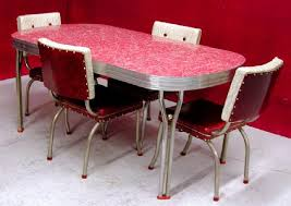 vintage metal kitchen table old fashioned table and chairs best 25 antique dining chairs ideas