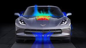 what makes a corvette a stingray don t laugh chevrolet might a hybrid corvette digital trends
