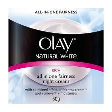 Olay Krim olay white rich all in one fairness ph