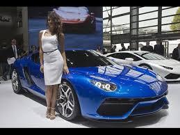 lamborghini upcoming cars top 5 upcoming cars ford gt maserati alfieri lamborghini