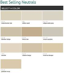 best selling neutrals benjamin moore smart manchester tan and