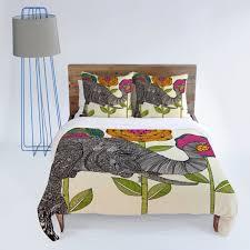 Funny Duvet Sets Unique Duvet Covers U0026 Cool Bedding By Deny Designs