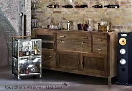 buffet cuisine bois meuble de cuisine en bois buffet cuisine en bois buffet meuble