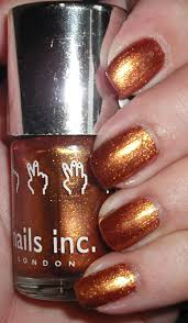 wendy u0027s delights notd nails inc old bond street the gold one