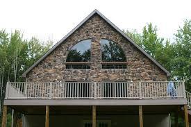 chalet home modular homes custom built kintner modular northeast pa