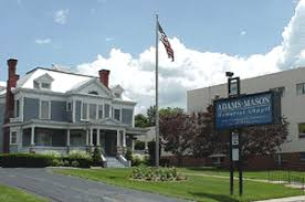 funeral homes in cleveland ohio funeral home akron akron oh legacy
