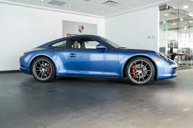 porsche carrera 2014 2014 porsche 911 carrera 4s for sale in colorado springs co p2674