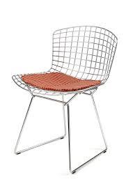 Bertoia Dining Chair Knoll Harry Bertoia Side Chair Gr Shop Canada