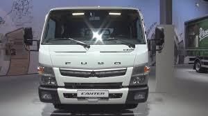 mitsubishi trucks 2015 mitsubishi fuso canter 3c15d double cab tipper truck 2017