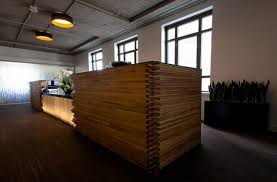 How To Make A Reception Desk Innovative Reception Desk Creative For Make Your Home More Better