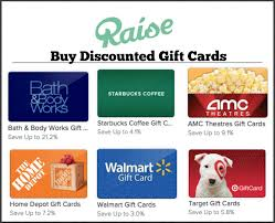 where to buy discounted gift cards stretch your budget with discounted gift cards