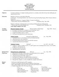 Different Types Of Resume Types Of Resume Formats Examples Of Different Types Of Resumes