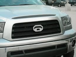 toyota trucks emblem toyota trucks logo front emblems tundratalk toyota tundra