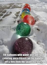 Balloon Memes - frozen water balloons weknowmemes