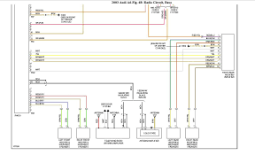 wiring diagram audi a6 2003 wiring wiring diagrams instruction
