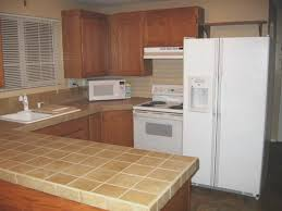 best tiled kitchen countertops ideas u2014 all home design ideas