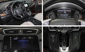 Honda Crv Interior Pictures 2017 Honda Cr V Changes Ex L Price Price Release Date Design