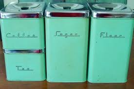 green canister sets kitchen green kitchen canister set lesmurs info