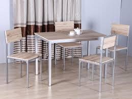 pied de table de cuisine table cuisine murale avec pied table a manger en bois pas cher