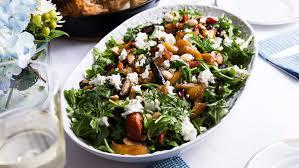 ina garten u0027s maple roasted carrot salad recipe tasting table