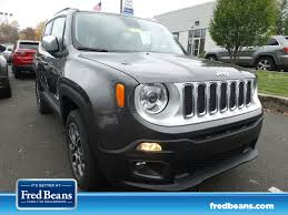 suv jeep 2017 jeep renegade in doylestown pa fred beans chrysler dodge jeep ram