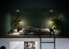 Small Mezzanine Bedroom by Small Apartment On Less Than 30 Sqm U2013 Adorable Home