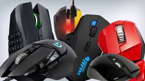 light up wireless gaming mouse best gaming mouse 2018 the best gaming mice we ve tested techradar