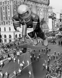 macy s parade macy s thanksgiving day parade has seen big changes 90 years