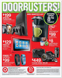 what time is target open for black friday see target u0027s entire 2013 black friday ad fox2now com