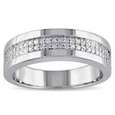 silver wedding rings sterling silver wedding rings for less overstock