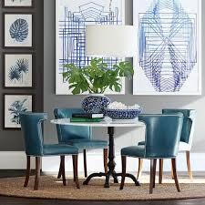 Iron Bistro Table Coupole Round Black Iron Bistro Table With White Marble Top