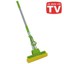mocio pavimenti la tua nuova scopa magica con leva strizzante mop lava